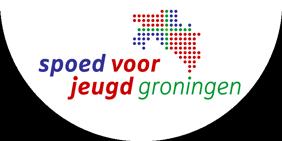 Spoed voor jeugd Groningen Logo
